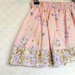 Girls Skirt.