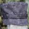 Ladies Black Marble Cap Size M 56cm - 58cm Ready to post!
