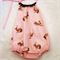 Little Bunny Baby Sunsuit