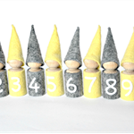 Number gnomes