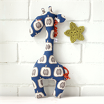 giraffe toy | softie | baby gift