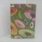 Vinyl Passport Cover Case Holder - Umbrella Spring