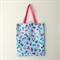 Knitted Ninjas - Book bag / Tote