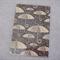 Vinyl Passport Cover Case Holder - Umbrellas