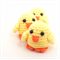 Crochet Easter Chick Amigurumi