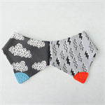 Bandana Bib combo