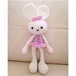 Amigurumi Bunny Doll