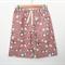 Size 4 - Shorts - Sun Glasses - Red - Cream - Boys - Retro -