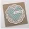 Mr & Mrs Wedding Card - Vintage Style