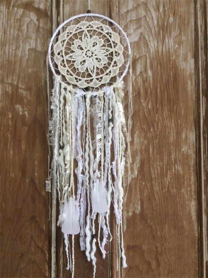 Dream Catcher Supplies Australia Bohemian Dream catcher The Print Store madeitau 27