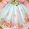 """ Rose Blossom Petals ""
