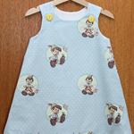 A-Line Dress. Size 2
