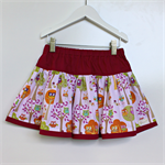Twirly Skirt - Size 5