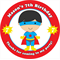 Personalised kids boys super hero birthday party stickers favours sticker favor