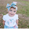 Pre-order Twinkle Star easter toddler necklace - Pearl
