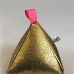 Pyramid Doorstop