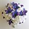 Butterfly Kisses Brides Bouquet