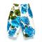 Funky Harem Pants | size 6-12 months | lounge pants