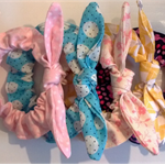 2 FOR $8! Bec Bow Scrunchy