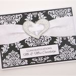 Personalised Wedding or Engagement Card