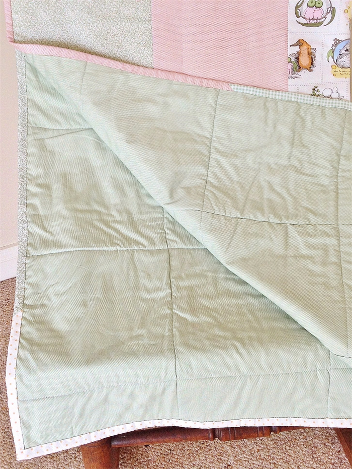 Baby Bedding Layers Guide