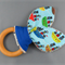 Teething Ring - Pirate Ship