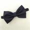 Black baby/boys bow tie