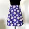 Zip Up Skirt   Vintage Hello Kitty