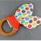Teething Ring - Jungle Spots