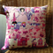 Once Upon a Time Quilted Pillow Cover