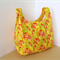 Reusable Grocery Bag | Enviro Bag | Market Bag | Tote Bag | Citrus, Oranges