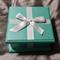 """Keepsake Box - """"Tiffany"""" Themed"""