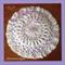 Crocheted Lavender Sachet