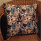 Batman Quilted Pillow Cover