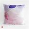 Blossom III Print Pom Pom Cushion Cover