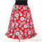 Women's A-Line Skirt Size Medium