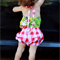 Easter Playsuit & Bloomer