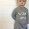 Printed Tshirt, Size 2 and 3, Long sleeve, toddler boy