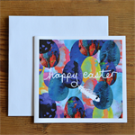 Easter Cards x 5