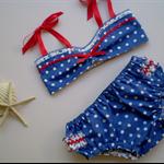 Polka Dot Bikini