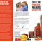 Young Living - PERSONALISED NingXia Red Brochure (10x printed copies).
