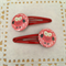 Hoot, Hoot Owl Hair clips