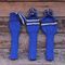 """CUSTOM MADE: ONE Hand Knitted Golf Club Covers: """"Hole-in-One"""" Covers"""