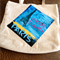 Tote bag - Large - Calico - Paris