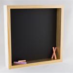 Large Blackboard - Glamour Gold