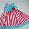 Party dress Size 18 months