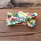 Yellow Tropico headtie
