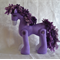 Pauline the Pony