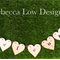 "wedding bunting ""welcome"" photo op hearts chevron arrows cardstock"