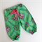 Gorgeous Emerald Beauty Queen Harem Pants, Baby, Girl, Toddler